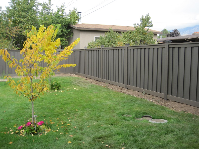 Fiberglass Fencing Products : What is trex composite fencing mccnsulting web fc