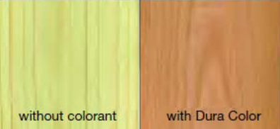 Southern Yellow Pine Dura-Color