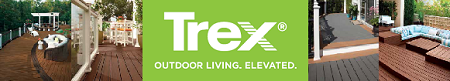 Trex Outdoor Living Elevated Logo