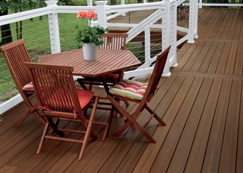 Evergrain Decking Gallery