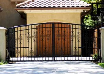 Fortress Specialty Gates Gallery