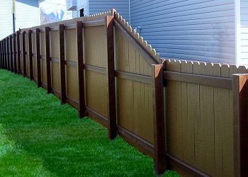 utah fence and deck supply - Composite Fencing