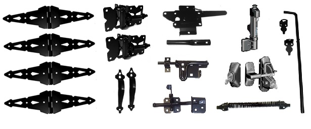 Gate Hardware Supply