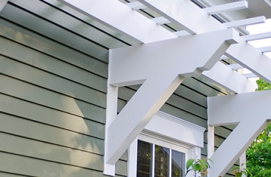 wall pergola kit water features for small backyards