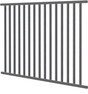 IronGuard Railing Panel