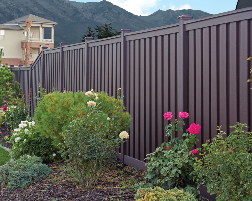 Trex Seclusions Privacy Fence Fence Amp Deck Supply