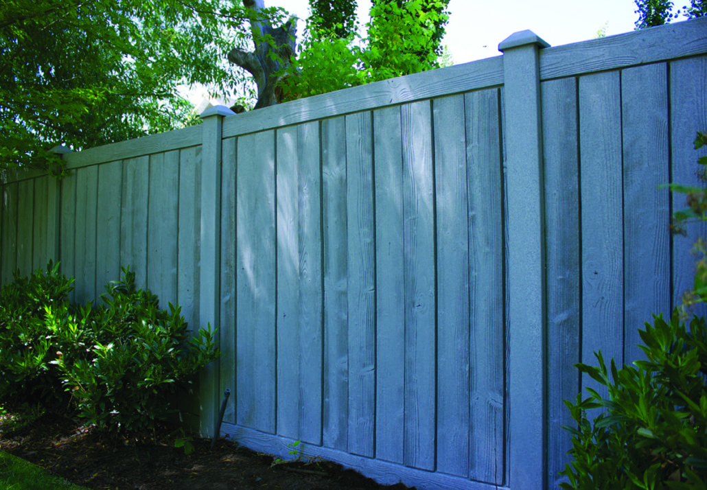 Simtek Privacy Fence Fence Amp Deck Supply