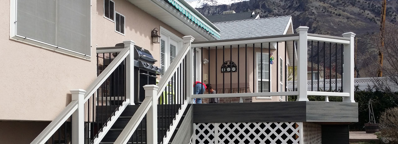 Trex Railing Fence Amp Deck Supply