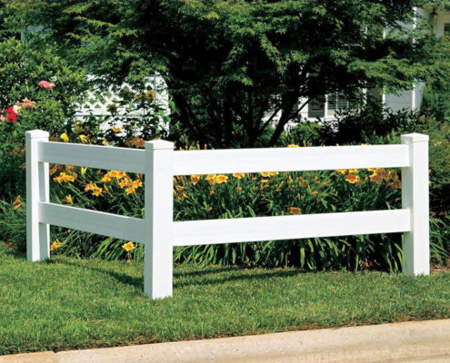 Vinyl Ranch 2 Rail