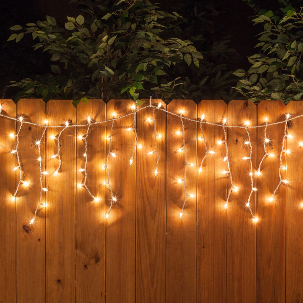 Image of: Fence Decorations Fence Deck Supply
