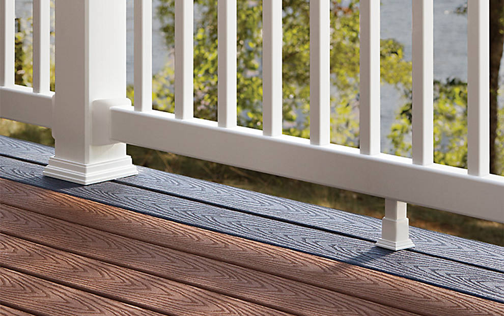 Trex Select | Fence & Deck Supply